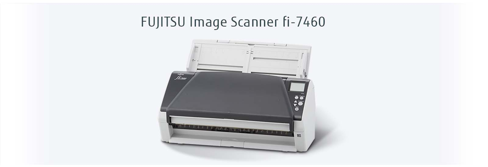 Fujitsu F-7460