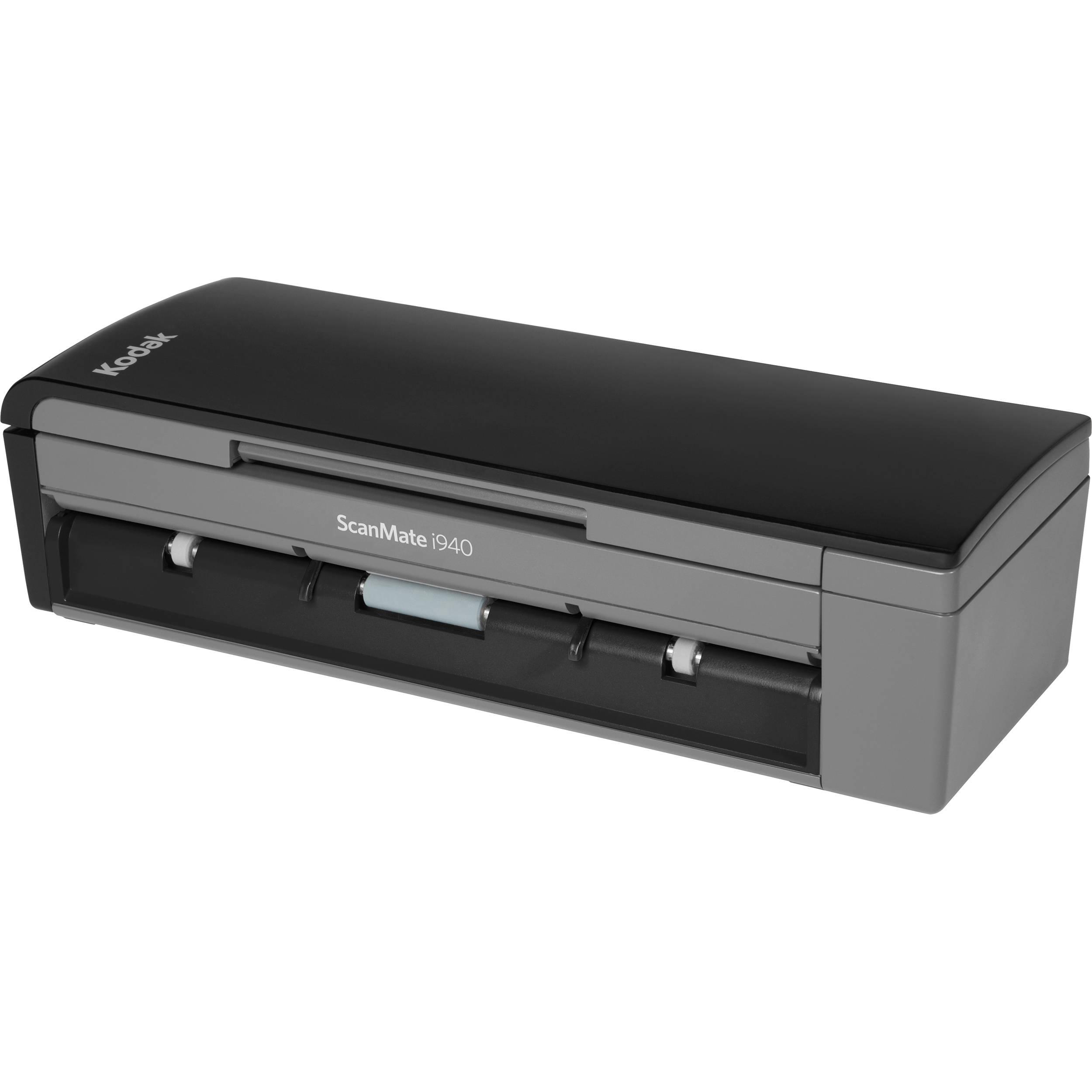 Kodak scanner scanmate i940