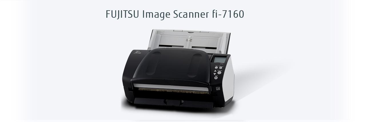 Fujitsu        Fi 7160