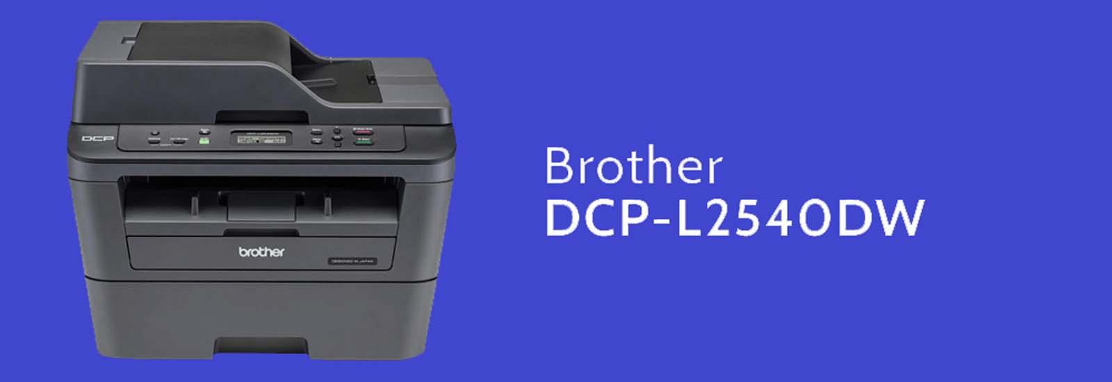 DPC-L2540DW
