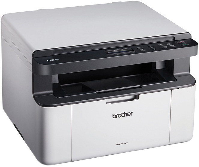 Brother DCP-1601